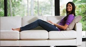 Как продавать диваны