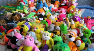 Как продавать игрушки
