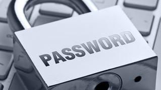 Как ставить пароли