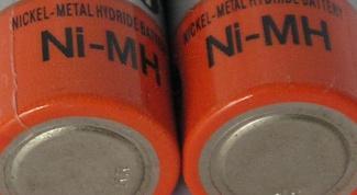 Как сделать батарейку своими руками