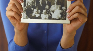 Как реставрировать старые фото