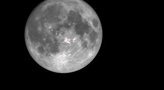 Как рассчитать лунный день