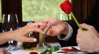 How to spend a first date with a girl