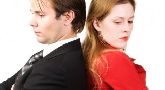 Как распознать измену у мужчин