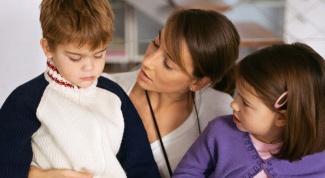 Как развить ответственность у ребенка