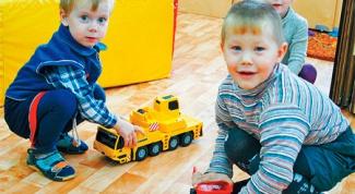 Как устроить в детский сад ребёнка в санкт-петербурге