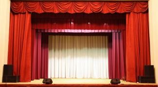Как открыть свой театр