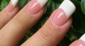 Как разрисовывать ногти