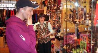 Как разговаривать с покупателем