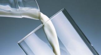 Как проверить жирность молока