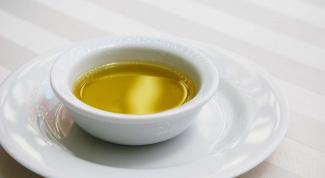 Как рафинировать масло
