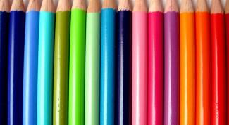 Как разукрашивать рисунки