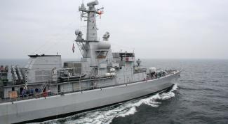 Как расставить корабли в морском бое