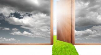 Как переставить дверь