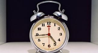 Как отрегулировать часы