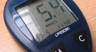 Как измерить уровень сахара