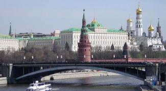 Как устроиться в москве в 2017 году
