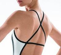 Как сделать красивую спину