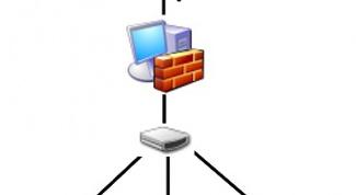 Как настроить удаленный доступ к интернету