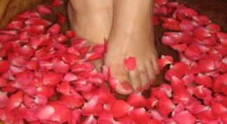 Как размягчить ноготь на ноге