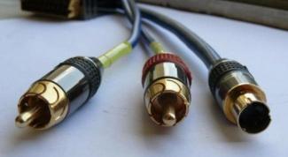 Как соединить антенный кабель