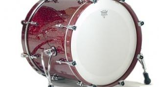 Как заглушить барабаны