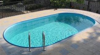 Как рассчитать бассейн