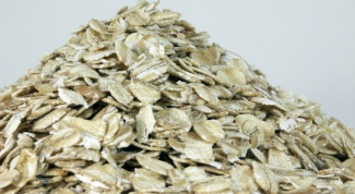 How to clean liver oats