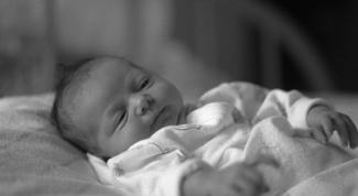 Как взять мочу на анализ у младенца