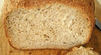 Как готовить домашний хлеб