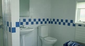 Как оформить туалет