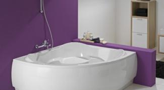 Как покрывать акрилом ванну