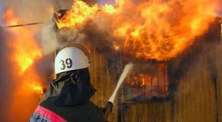 Как предотвратить пожар