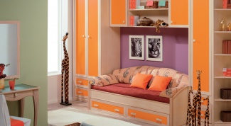 Как обновить свою комнату