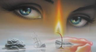 Как понять человека по глазам