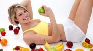 Как определить вес человека