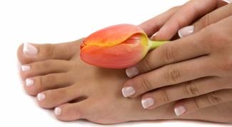 Как сделать, чтобы ногти не слоились