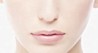 Как избавиться от дырок на лице