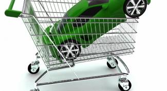Как купить машину в Казахстане