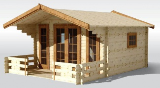 Как построить садовый домик своими руками в 2017 году