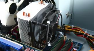 Как смазать вентилятор блока питания