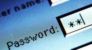 Как изменить пароль своей учетной записи в 2018 году