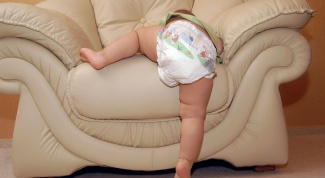 Как отучать ребенка от памперсов ночью