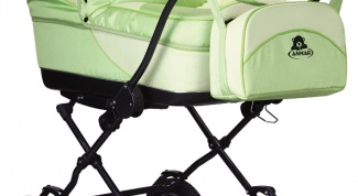 How to pump up the wheels of the stroller
