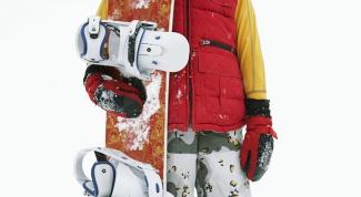 Как купить сноуборд