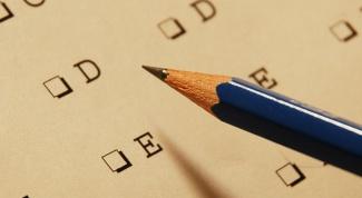 Маркетинговое исследование: как составить анкету