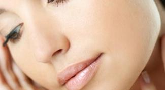 Как скрыть горбинку на носу