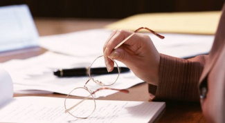 Как написать докладную на ученика
