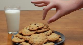 Как готовить печенье ванильное