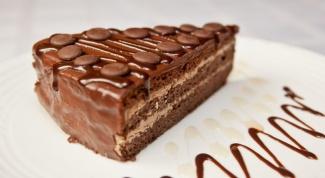Как готовить торт сметанный